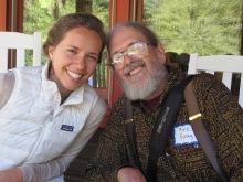Katina & Uncle Mike