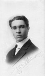 Harry Fay Hubbard Sr. age 20