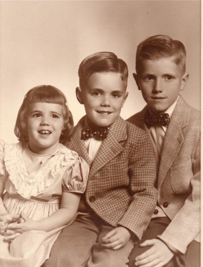 KB, Brian and PJ010