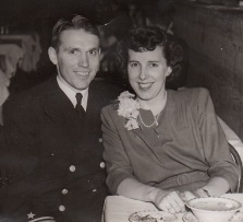 Harry & Ruth Hubbard