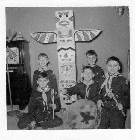 Spring 1957 - Cubs087